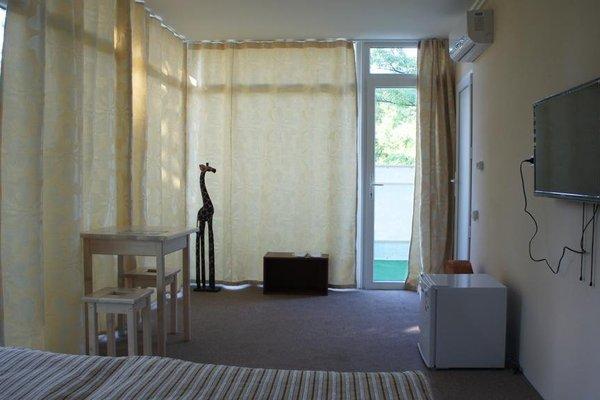 Отель «Олива» - фото 11