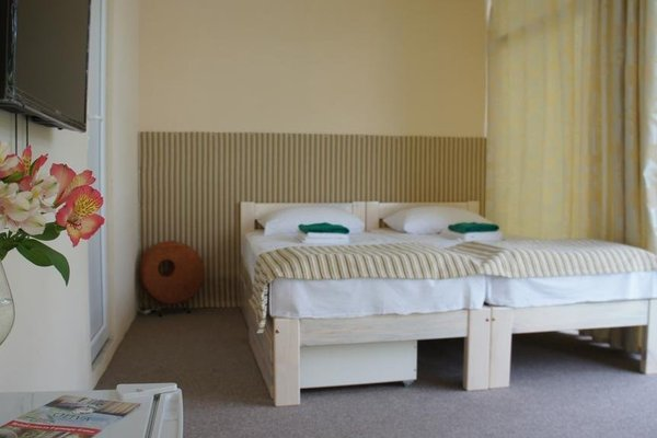 Отель «Олива» - фото 3