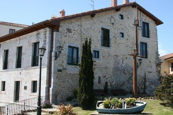 Apartamentos Rincon del Puerto - фото 50