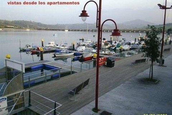 Apartamentos Rincon del Puerto - фото 23