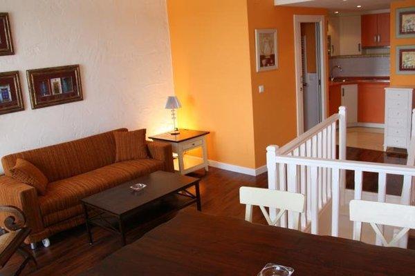 Apartamentos Rincon del Puerto - фото 5