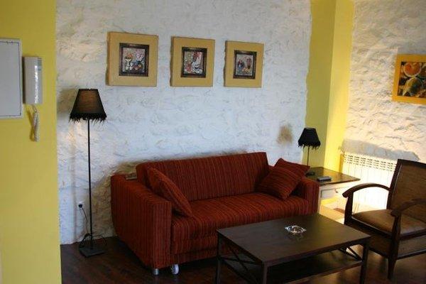 Apartamentos Rincon del Puerto - фото 6