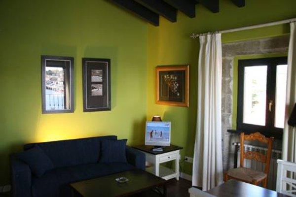 Apartamentos Rincon del Puerto - фото 7