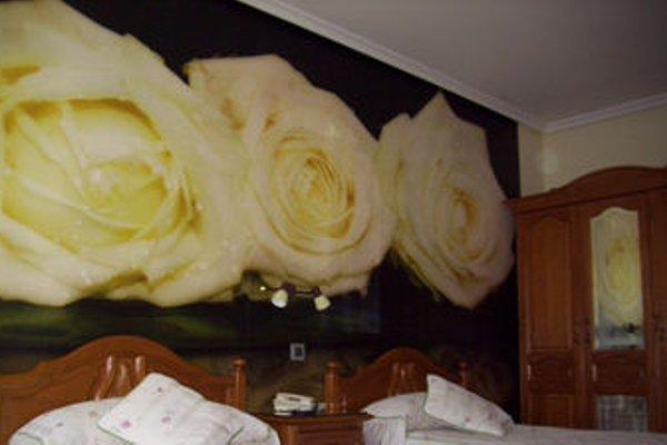 Hotel Noray - 11