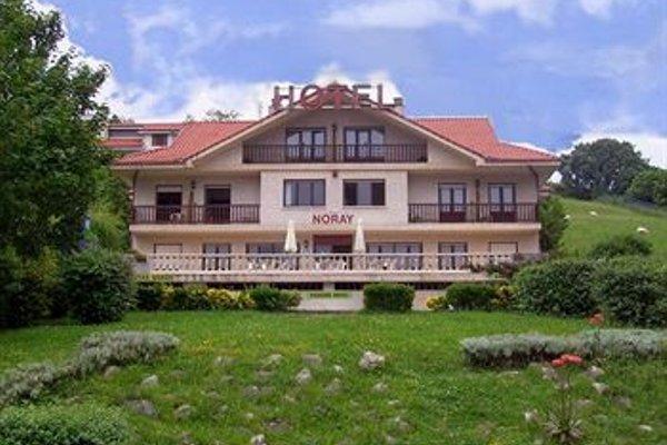 Hotel Noray - 19