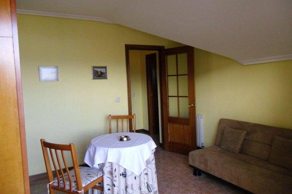 Hotel Noray - 8