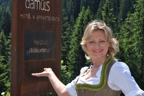 Alpinresort Damuls - фото 19