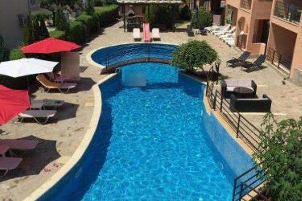 Комплекс апартаментов «Dom-El Real 4» - фото 50