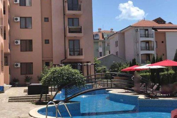Комплекс апартаментов «Dom-El Real 4» - фото 10