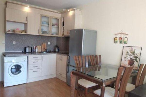 Комплекс апартаментов «Dom-El Real 4» - фото 20