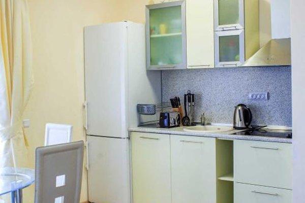 Комплекс апартаментов «Dom-El Real 4» - фото 3