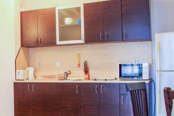 Комплекс апартаментов «Dom-El Real 4» - фото 4