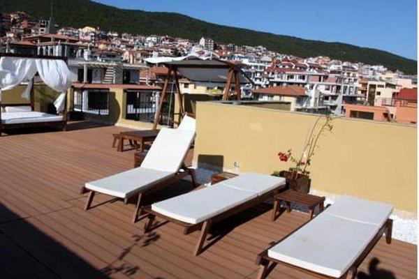 Комплекс апартаментов «Dom-El Real 4» - фото 6