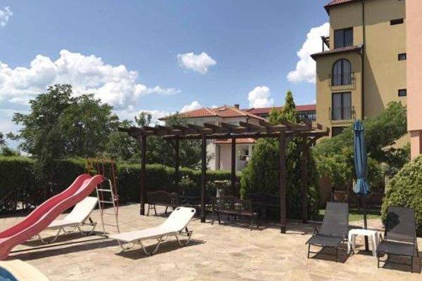 Комплекс апартаментов «Dom-El Real 4» - фото 9