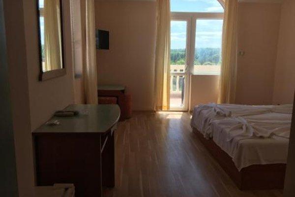 Family Hotel Arkadia - фото 16