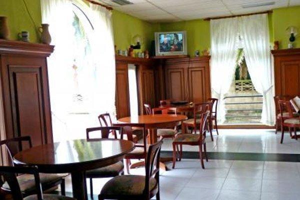 Hotel Don Ramon - фото 11