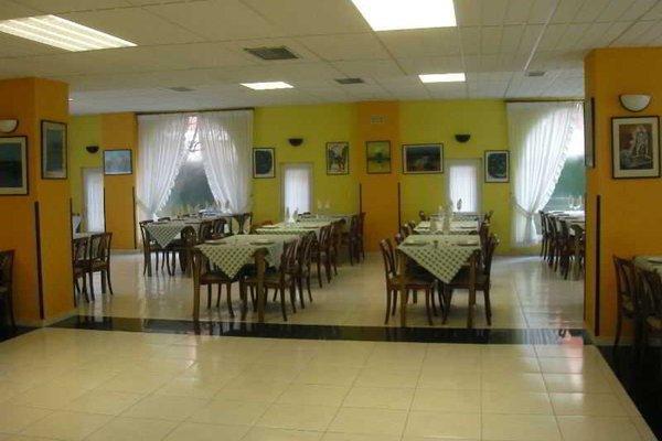Hotel Don Ramon - фото 13