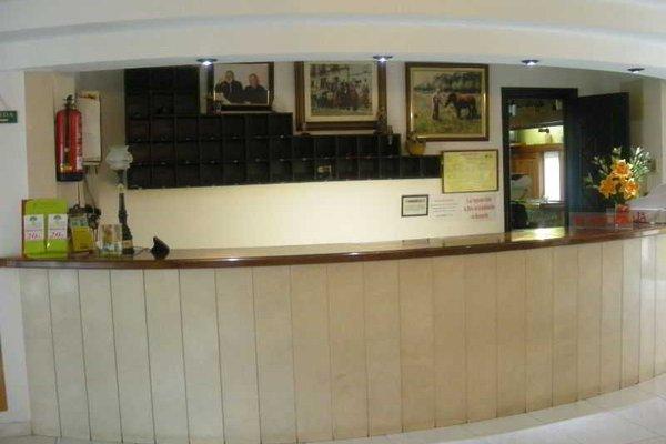 Hotel Don Ramon - фото 17