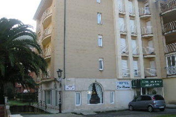 Hotel Don Ramon - фото 22