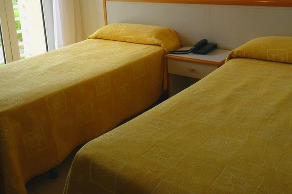 Hotel Don Ramon - фото 5