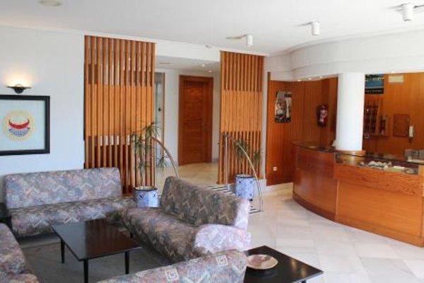 Residencia Miramar - 6