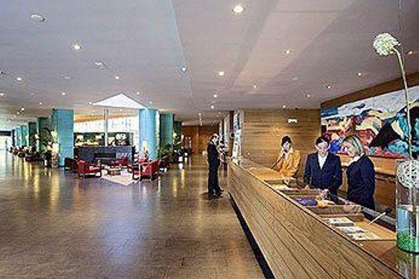 Novotel Bilbao Exhibition Center - фото 14