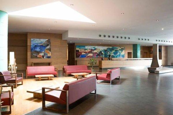 Novotel Bilbao Exhibition Center - фото 16