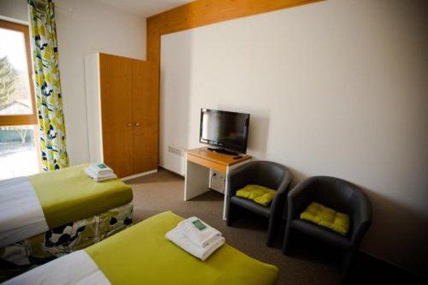 AS Hotel - фото 4