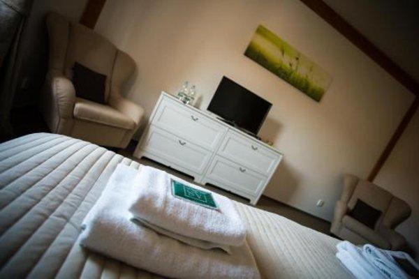 AS Hotel - фото 6