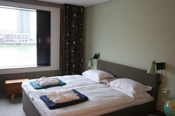 Speicher7 Hotel - фото 4