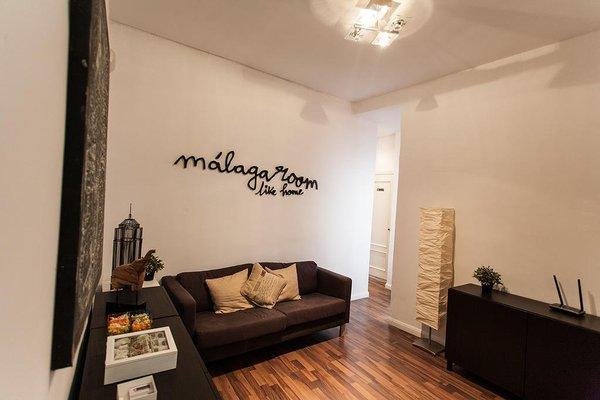 Malagaroom Santa Maria - 10