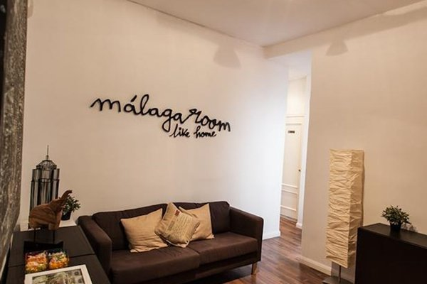 Malagaroom Santa Maria - 9