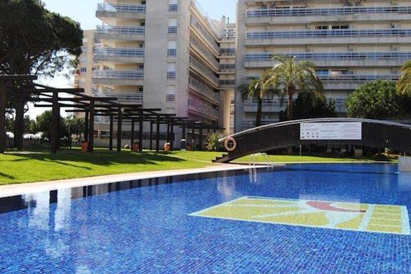 Apartaments AR Els Pins - фото 18