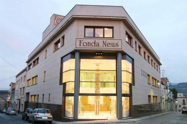 Fonda Neus - фото 23