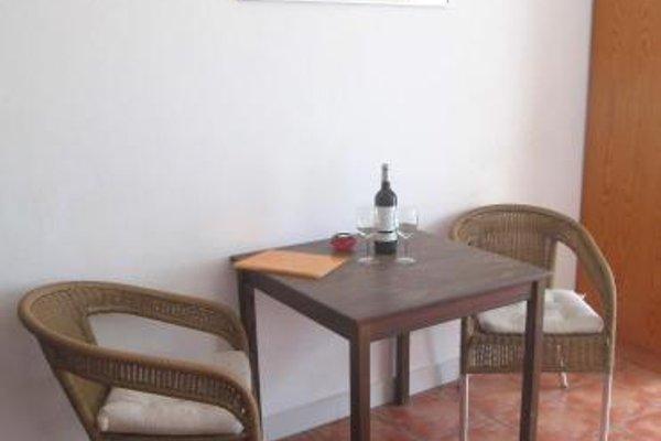Casa Policarpo - фото 12
