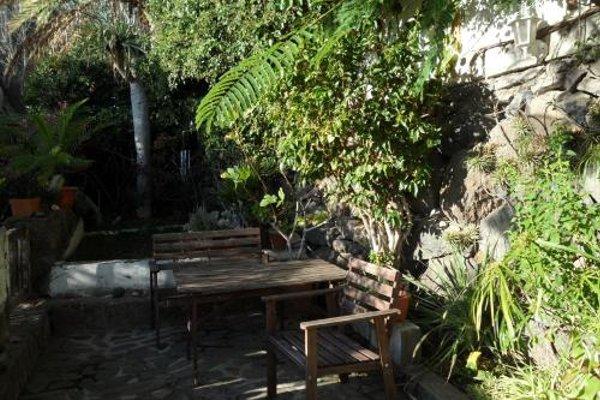 Casa Policarpo - фото 20