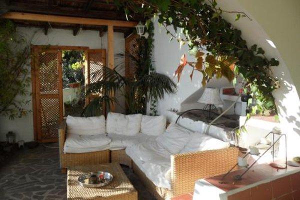 Casa Policarpo - фото 6