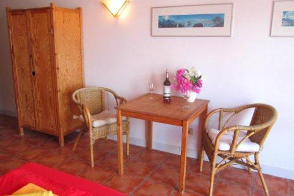 Casa Policarpo - фото 7