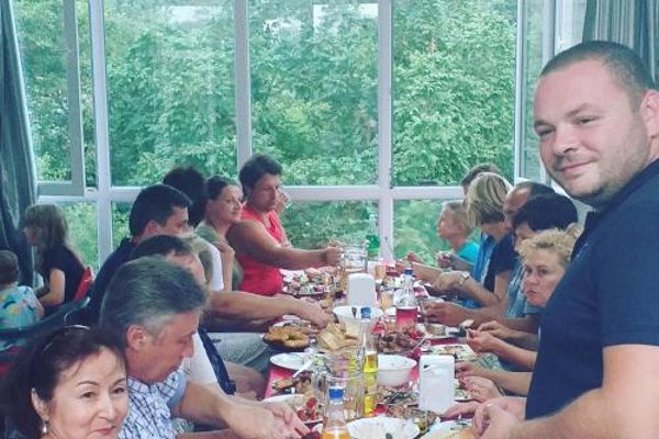 Green Cape Guest House - 9