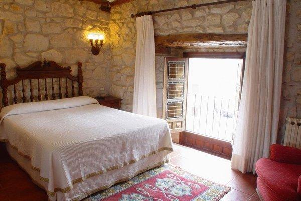 Hotel Tres Coronas de Silos - фото 28