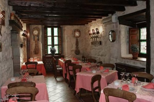 Hotel Tres Coronas de Silos - фото 7