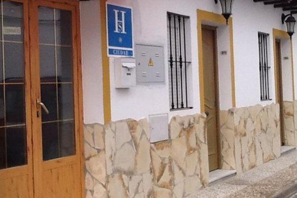 Hostal Los Bateles - фото 20