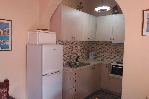 Corfu Dream Fani - 3