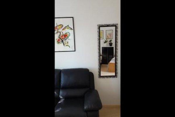 Turtle Apartments - фото 4