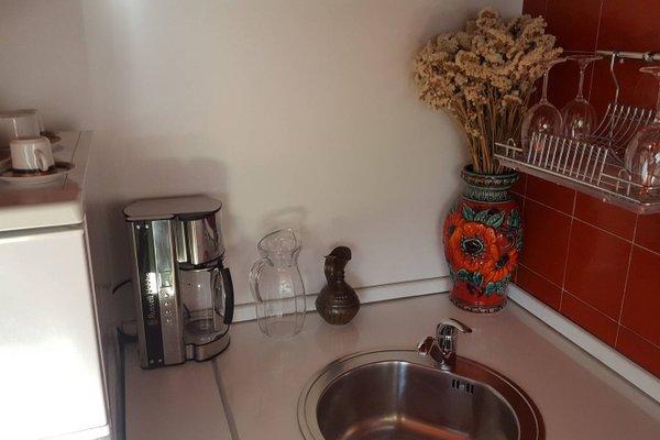 Turtle Apartments - фото 6