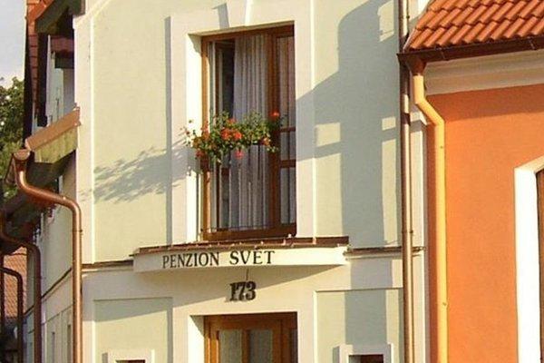 Penzion Svet - фото 11