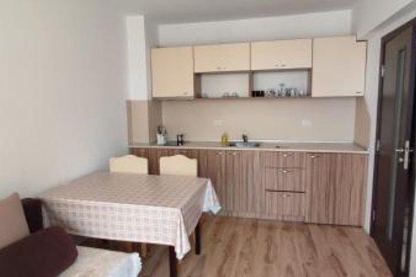 Dom-El Real Apartments in Etara 3 Complex - фото 25