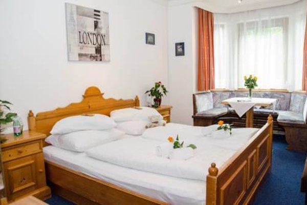 Apartment Kristina - фото 4
