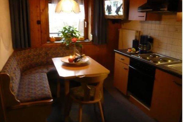 Apartment Kristina - фото 9