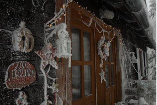 Chata Pod Koberstejnem - фото 11
